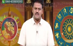 Vastu Consultant Andal P.Chockalingam's Live Programme Video 1