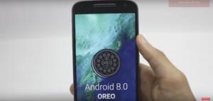 All You Need To Know About Android Oreo - ஆண்ட்ராய்டு ஓரியோ என்றால் என்ன ? அதன் சிறப்புகளை அறிவோம்