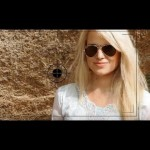 Indian Tourist Tamil - English Short Film with Subtitles featuring Polish Girl