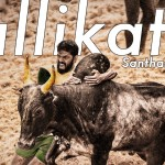 Jallikattu - Santhanathevan , Official Lyric Video