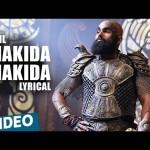 Thakida Thakida -Kaashmora Tamil Songs