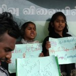 Keakkalaya keakkalaya ...Children Protest For Jallikattu -Exclusive -200117