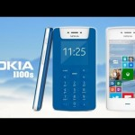 NOKIA 1100s in 2017 - The Return Of The Classic, Dual-OS & New E Ink Screen ! ᴴᴰ