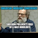 Sheldon Pollock's Idea of a Nazi Indology