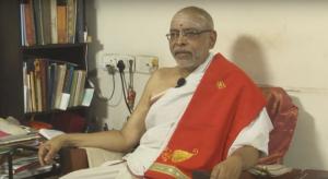 Dr Goda Venkateswara Sastri